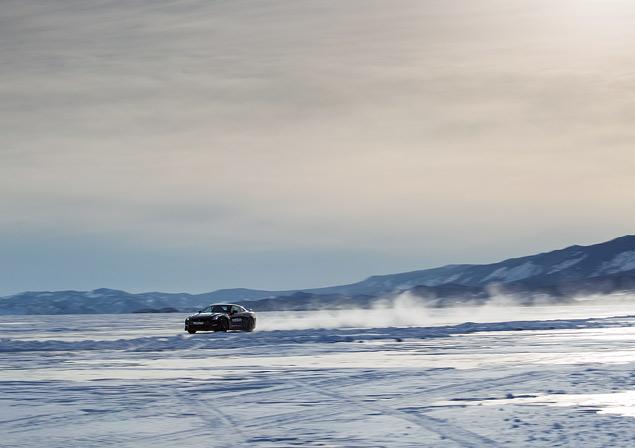 Российский гонщик установил рекорд скорости. Фото 5