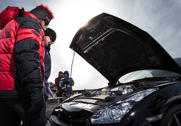 Российский гонщик установил рекорд скорости. Фото 8