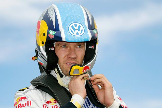 Обзор третьего этапа WRC: Ралли Мексики