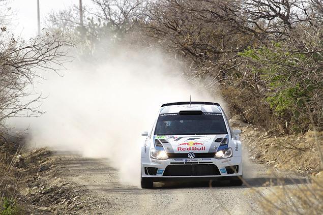 Обзор третьего этапа WRC: Ралли Мексики. Фото 1