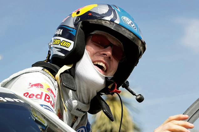 Обзор третьего этапа WRC: Ралли Мексики. Фото 5