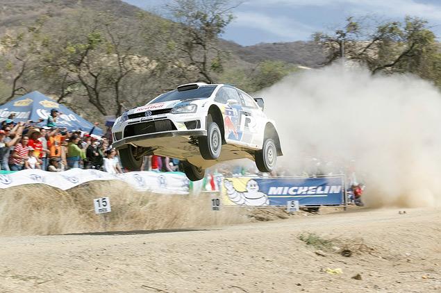 Обзор третьего этапа WRC: Ралли Мексики. Фото 6