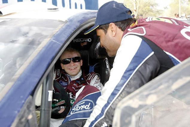Обзор третьего этапа WRC: Ралли Мексики. Фото 7