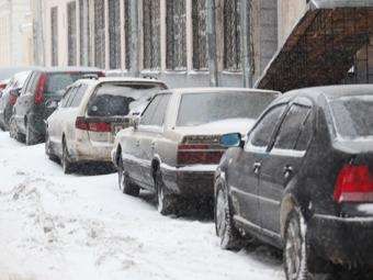 Московские власти задумались об ограничении машиномест на внеуличных парковках