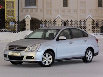 "Старт продаж Nissan Almera отложат из-за плохой покраски на ""АвтоВАЗе"""