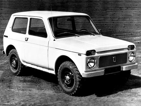 Юбилейный автомобиль собрали через 36 лет после начала производства