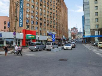 Во Владивостоке полностью отменили левостороннее движение