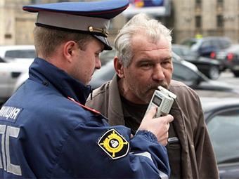 Законопроект о 200-тысячном штрафе за пьяную езду получил поправку о промилле