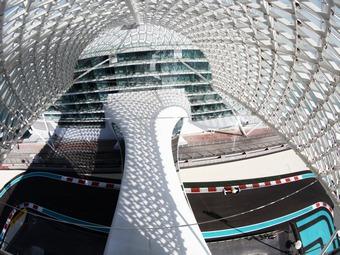Разброс цен на билеты Формулы-1 достиг 488 долларов