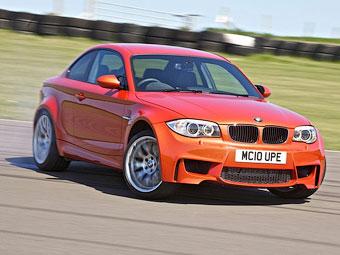 BMW подтвердила выпуск преемника 1-Series M Coupe
