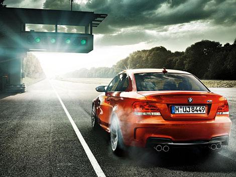 "Самую мощную ""копейку"" BMW представят в 2014 году"