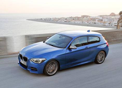 "Самую мощную ""копейку"" BMW представят в 2014 году. Фото 1"
