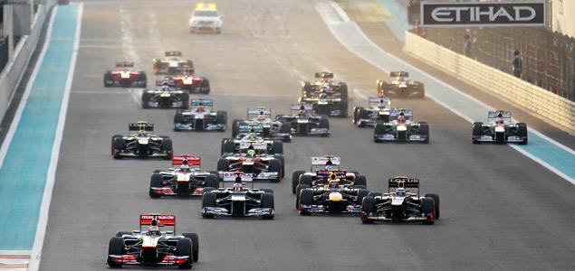 Прогноз экспертов на новый сезон Формулы-1