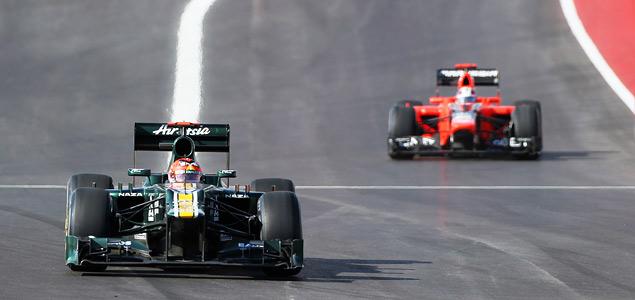 Прогноз экспертов на новый сезон Формулы-1. Фото 4