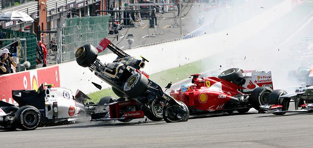 Прогноз экспертов на новый сезон Формулы-1. Фото 10