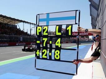 В Формуле-1 запретили использовать физиотерапевтов гонщиков не по назначению