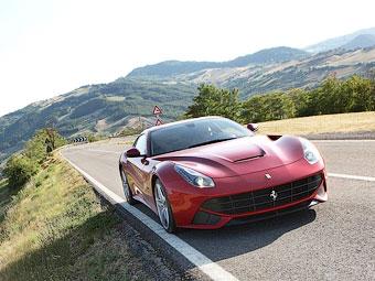 Половина владельцев Ferrari оказались недовольны своими машинами