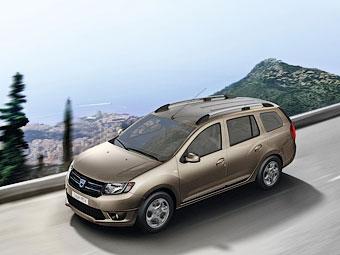 У Dacia появится большой седан и сити-кар