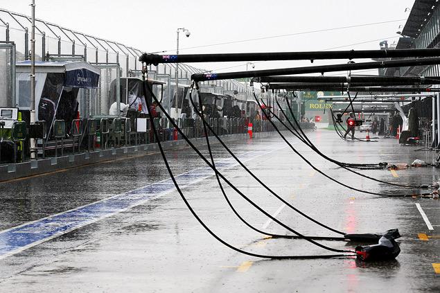 Кими Райкконен выиграл первую гонку сезона Формулы-1