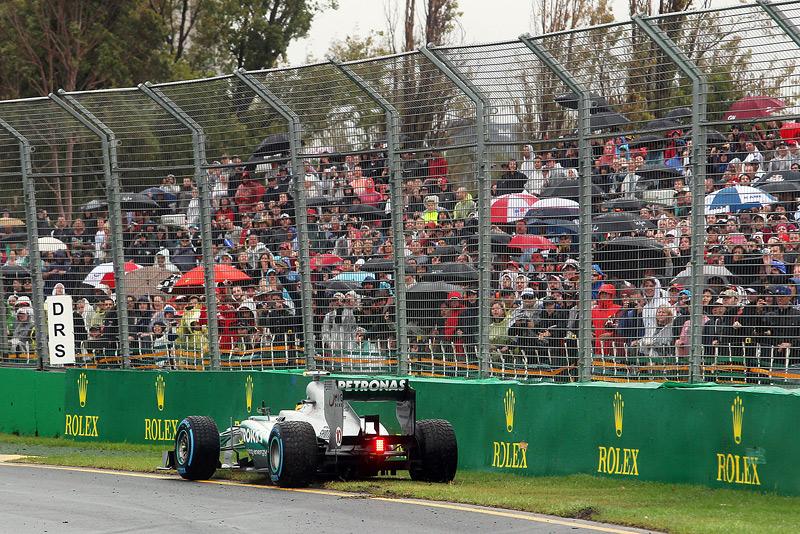 Кими Райкконен выиграл первую гонку сезона Формулы-1. Фото 1