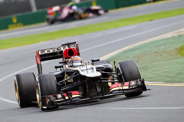 Кими Райкконен выиграл первую гонку сезона Формулы-1. Фото 2
