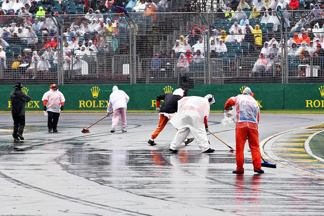 Кими Райкконен выиграл первую гонку сезона Формулы-1. Фото 6