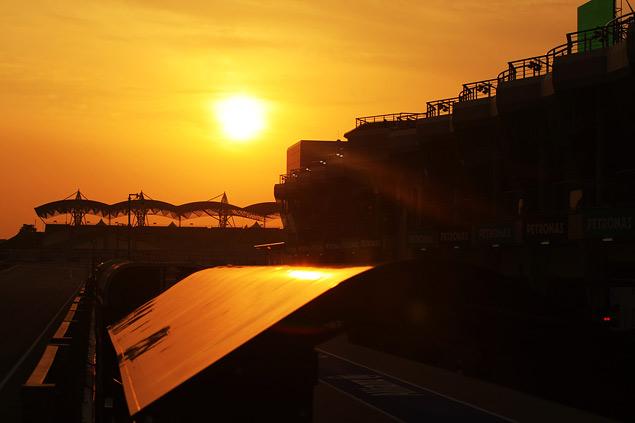 Кими Райкконен выиграл первую гонку сезона Формулы-1. Фото 7