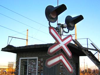Штраф за нарушения на железнодорожных переездах предложили увеличить в 10 раз