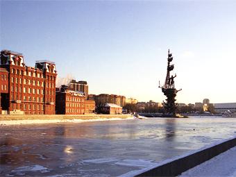 Москва отказалась перекрывать три набережные на лето