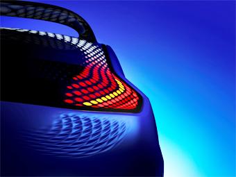 Компания Renault создала концепт вместе с валлийским архитектором