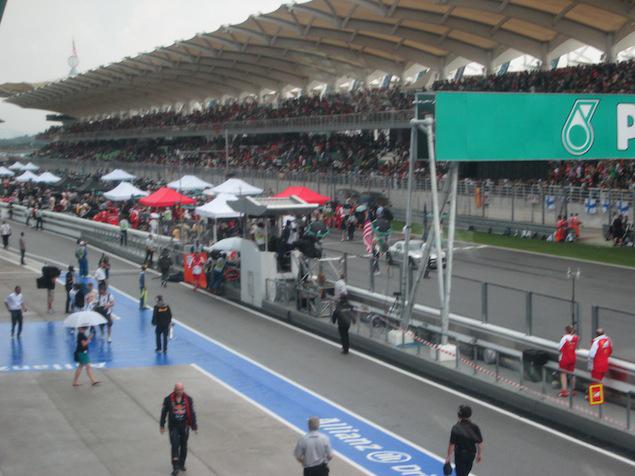 Онлайн-трансляция второго этапа Формулы-1 2013 года. Фото 10