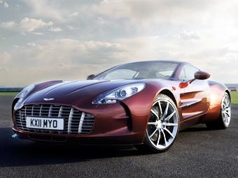 Налог на роскошь коснется автомобилей дороже шести миллионов рублей