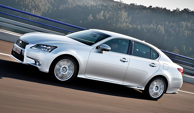 Длительный тест Audi A6 hybrid: часть вторая. Фото 4