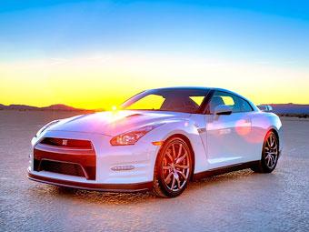 Nissan подготовил для GT-R новую коробку передач