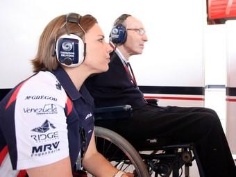 Основатель Williams выбрал нового руководителя команды