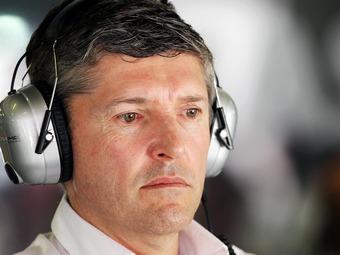 Исполнительный директор команды Mercedes AMG лишился работы