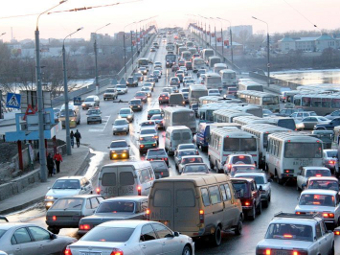 Самыми безопасными в России назвали тюменские дороги