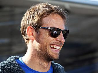 Дженсон Баттон станет директором профсоюза пилотов Формулы-1