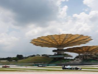 Босс команды Формулы-1 пожаловался на незрелищные тренировки