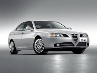 "Alfa Romeo выпустит соперника ""пятерки"" BMW"