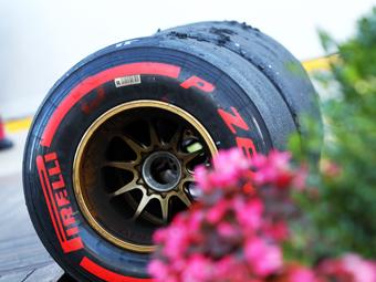 Pirelli пообещала командам Формулы-1 изменить шины