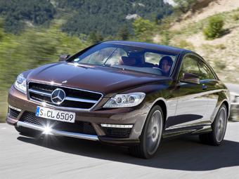 Правительственная комиссия одобрила налог на роскошные автомобили