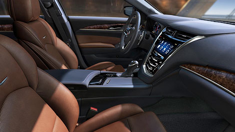 В интернете досрочно показали дизайн кузова и интерьер седана. Фото 6