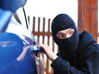 ГИБДД назвала самые угоняемые автомобили в России