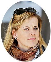 Десять самых влиятельных женщин в Формуле-1. Фото 5