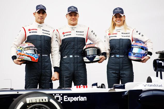 Десять самых влиятельных женщин в Формуле-1. Фото 7