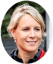 Десять самых влиятельных женщин в Формуле-1. Фото 25