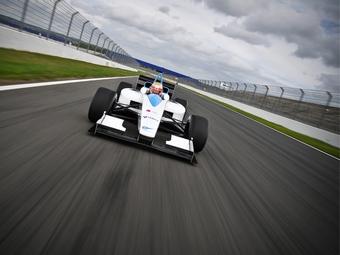Поставщиком резины для Формулы-E станет Michelin