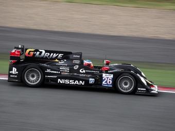 Напарниками Русинова в Ле-Мане станут пилоты Формулы-1 и INDYCAR