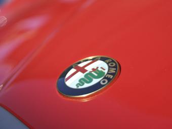 Audi и Fiat начали переговоры о продаже Alfa Romeo